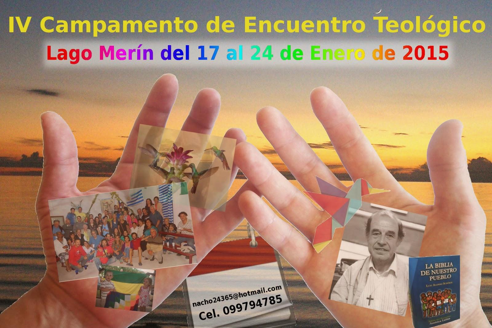 Encuentro Teológico 2015