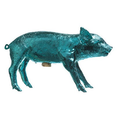 Harry Allen Bank in the form of a Pig