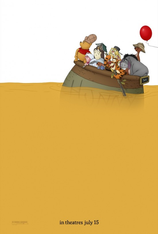 winnie the pooh movie poster 550x814 Bisonporn   Free Gonzo Porn Galleries Categorized by Porn Pictures and Sex ...