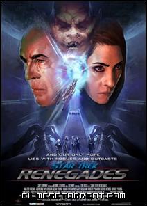 Star Trek - Renegades Torrent Dublado