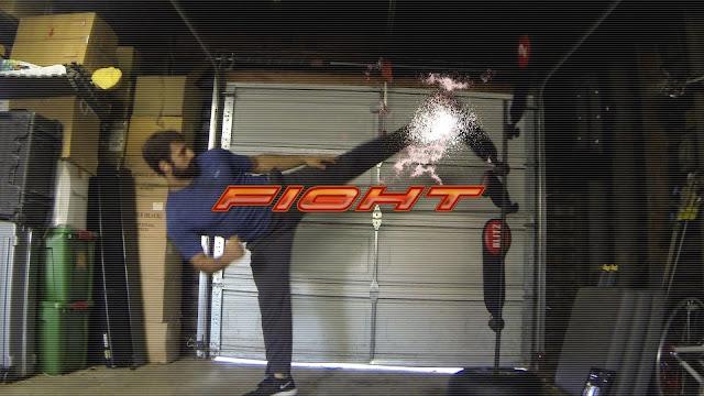 hwoarang taekwondo