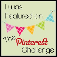 Pinterest Challenge