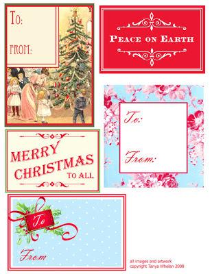 cartões para o Natal
