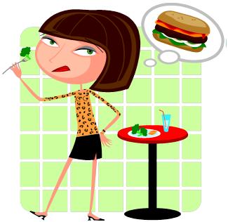 """""""Comida y bebida basura"""""""