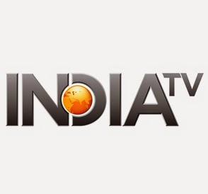 INDIA TV NEWS HINDI
