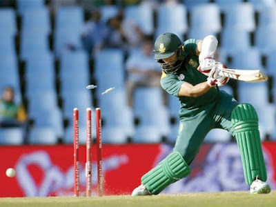 Amla century at the foot of the failures redeemed