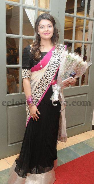 Actress in GV Prakash Wedding