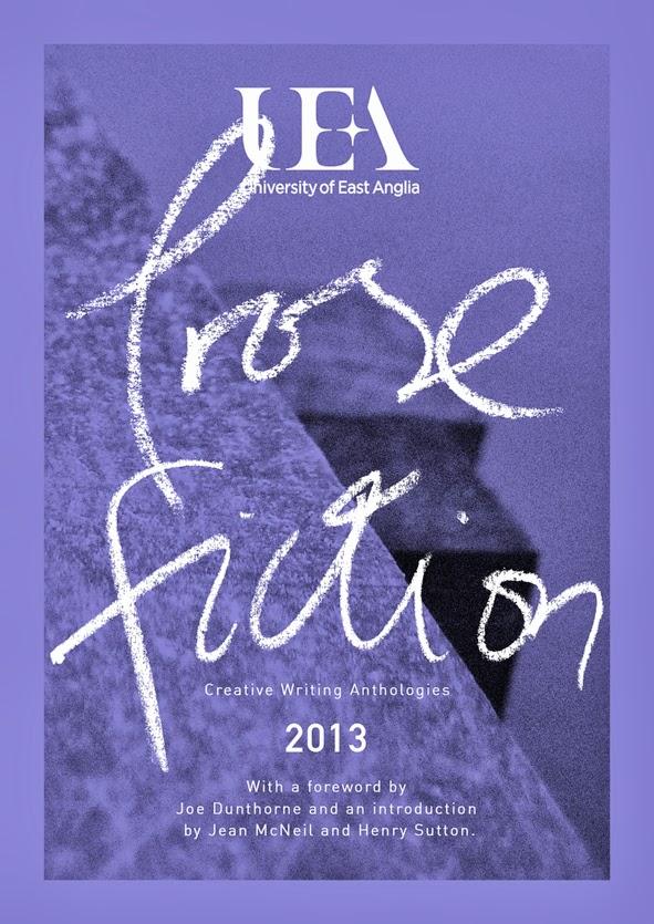UEA Prose Fiction 2013