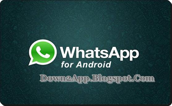 Whatsapp 2.11.508 Apk