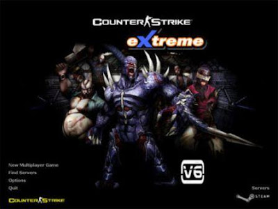 Counter Strike Extreme V6