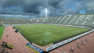 Download Stadio Friuli Udinese PES 2013 by marko_jack