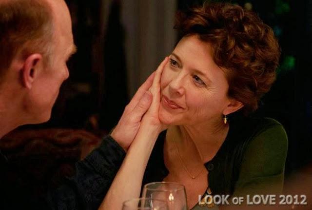 """Imágenes de la película """"The Face of Love"""""""
