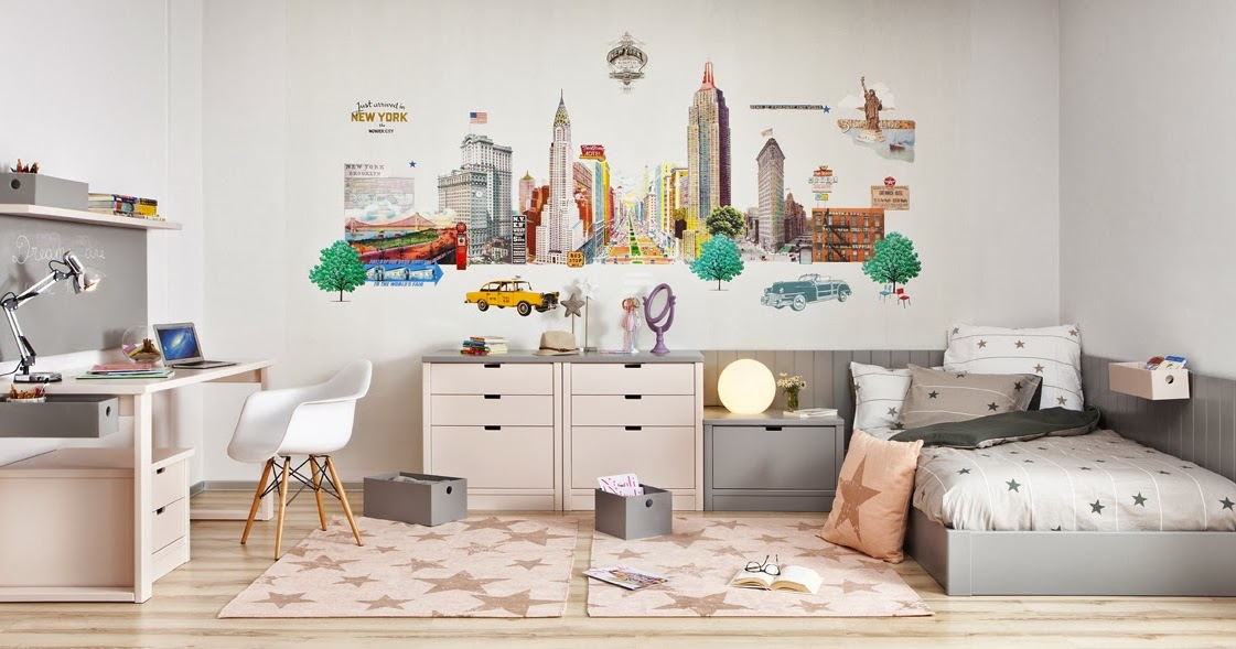 Dormitorios juveniles habitaciones infantiles y mueble - Habitaciones infantiles romanticas ...