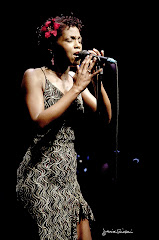 My 1st gig at Ronnie Scott's 2006