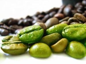 Πράσινος Καφές ή Στα Ελληνικά Green Coffee!