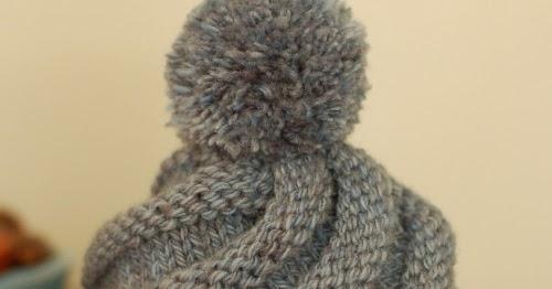 99e2c755042 Beautiful Skills - Crochet Knitting Quilting   Swirled Ski Cap - Free  Pattern