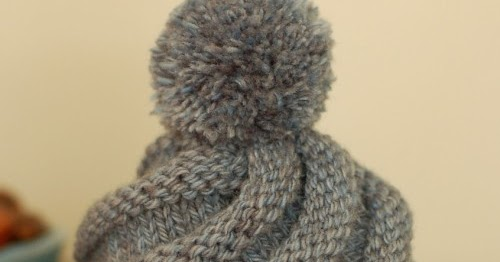 We Like Knitting Free Patterns : We like knitting swirled ski cap free pattern