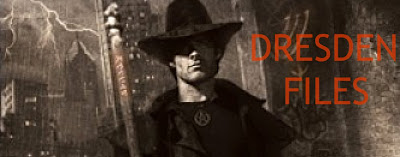 Series Review: The Dresden Files, By Jim Butcher Banner Artwork