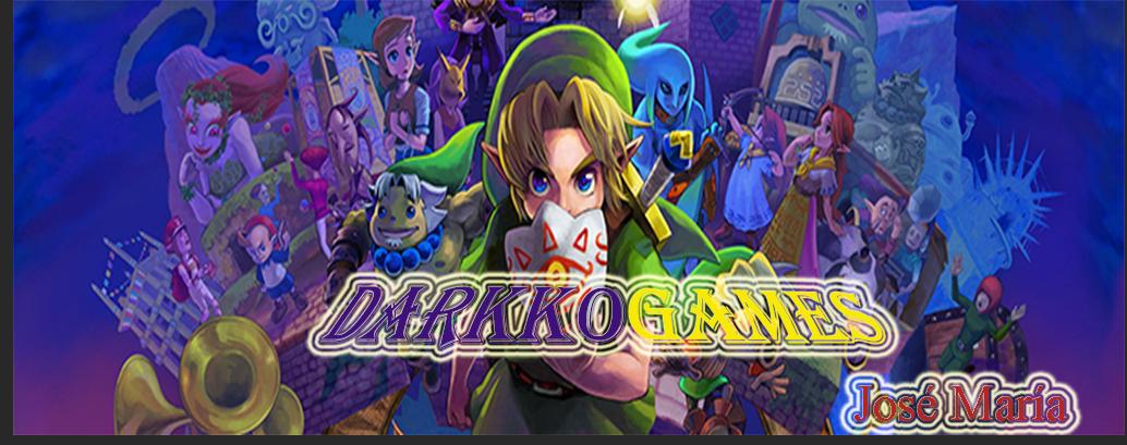 Darkko Games