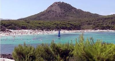 Mallorca Urlaub 2012