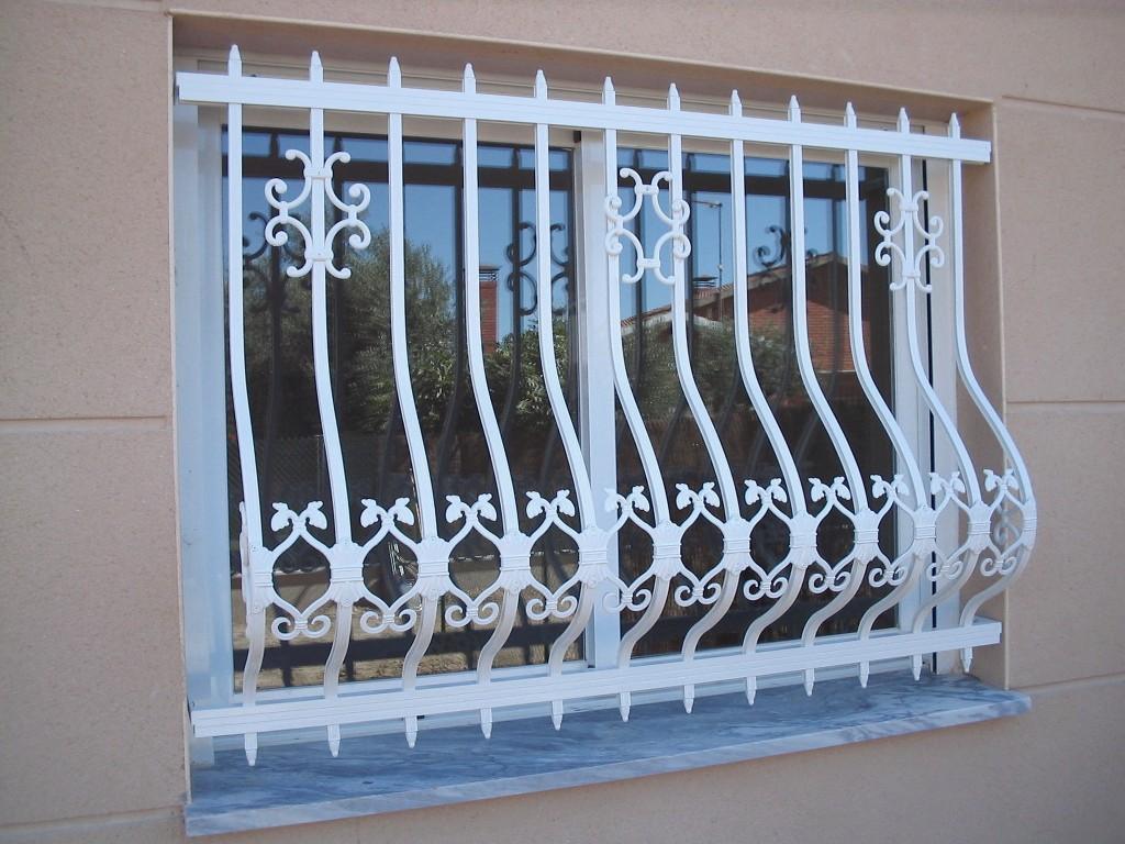 Montaje de rejas para ventanas - CERRAJEROS EN SORIA - 687 ... - photo#9
