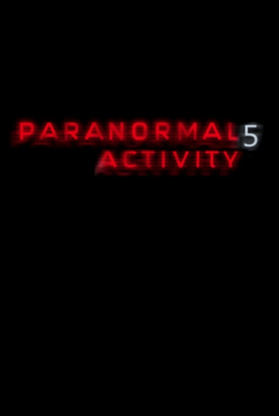 Film Paranormal Activity: The Ghost Dimension 2015 (Bioskop)