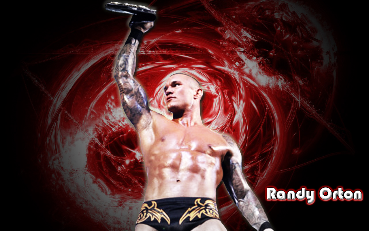 Randy Orton wallpapers