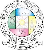 Jobs at NIT Raipur