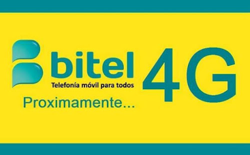 RED 4G DE BITEL EN PERÚ