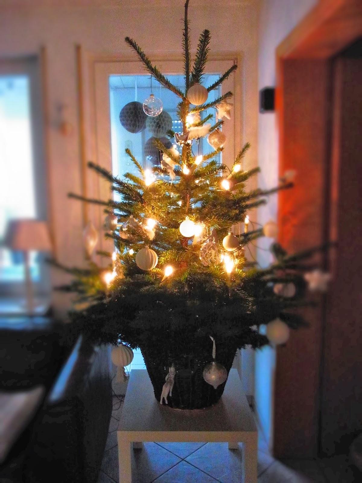 Frohe Weihnachten -