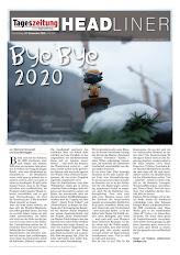 "Headliner #532 - ""Bye bye 2020"""