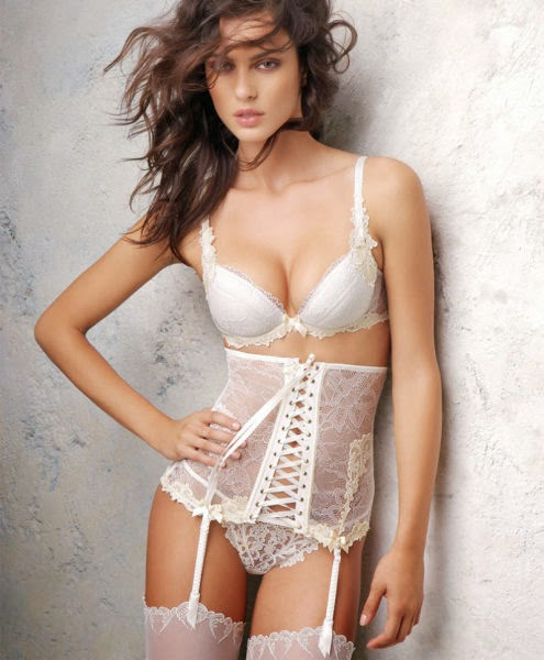 The Perfect Bridal Lingerie: Your Key To Your Perfect Honeymoon