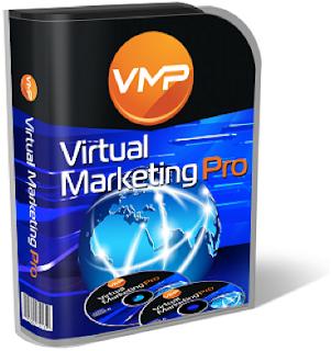 Virtual Marketing Pro - Pacote Ouro - Os 7 Erros Porque Você Perde Dinheiro Online