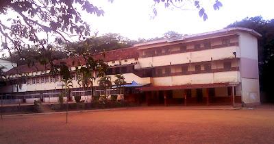 Canara Urva Primary