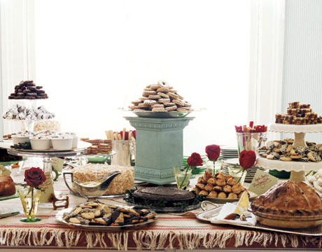 ... this good after all below a few lovely images of dessert tables enjoy
