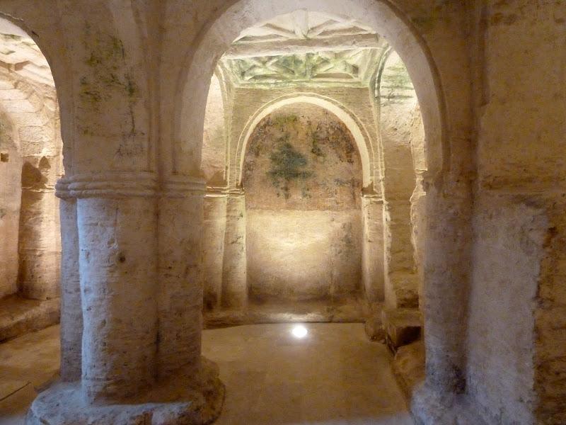 Grottenkirche San Salvatore in Giurdignano