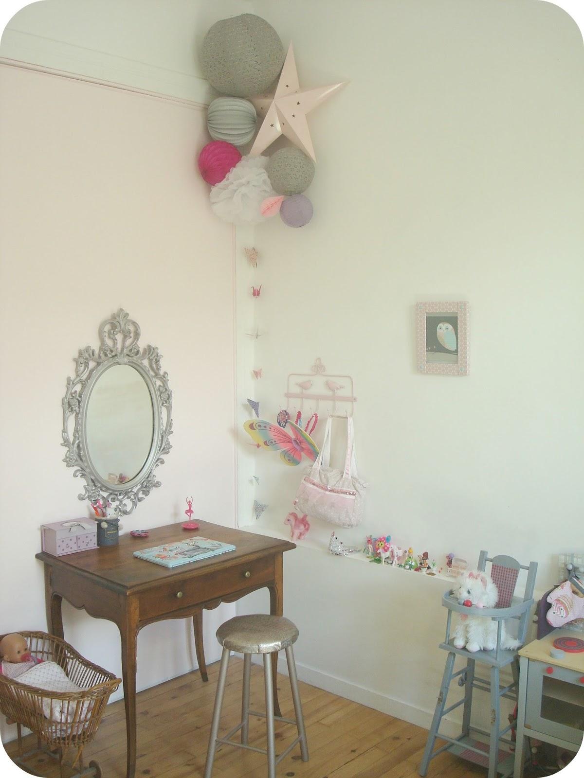 Impressionnant Miroir Chambre Enfant - Ravizh.com