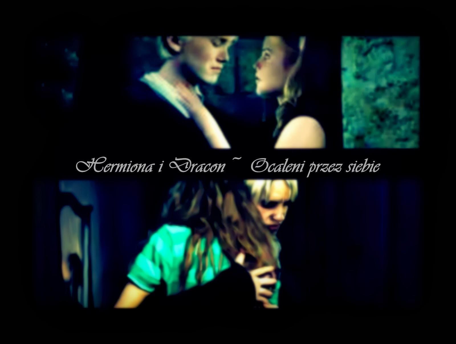 Hermiona i Draco ~ Ocaleni przez siebie