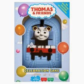 Thomas The Tank Engine Cake Sainsbury S
