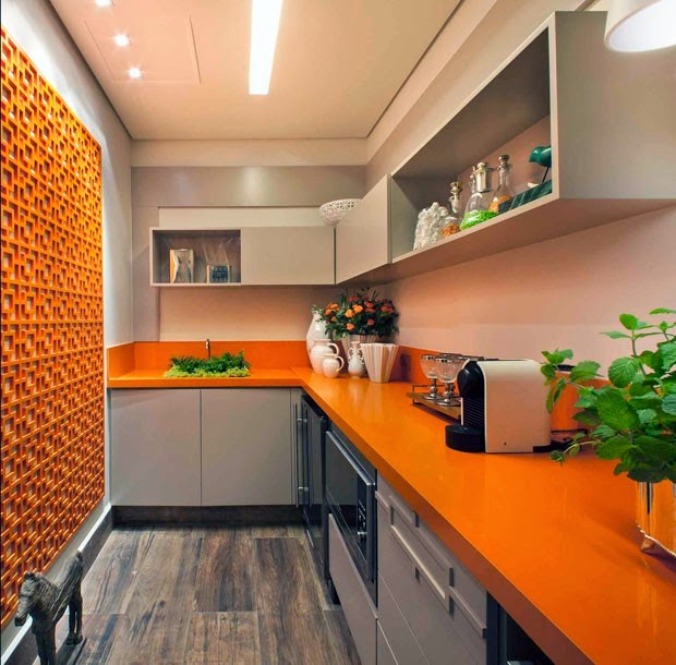 cozinha - bancada-quartzo