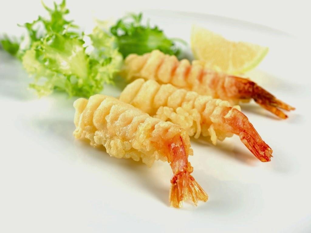 Resepi Udang Rangup ala Restoran Jepun!   Belajar Resepi ...