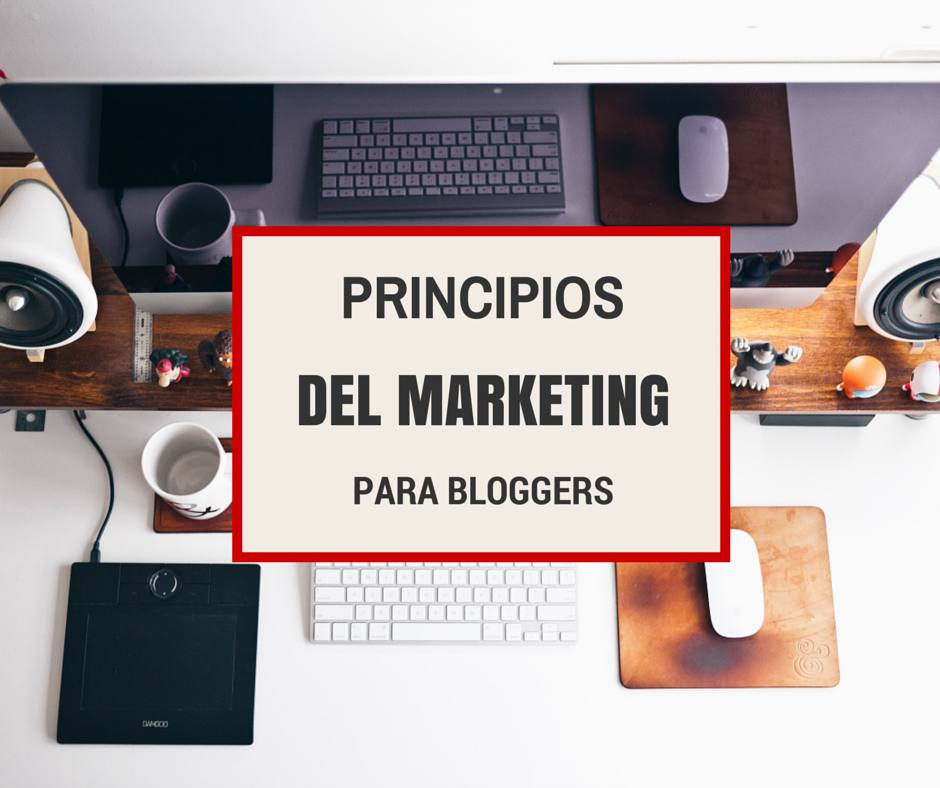 Marketing para Bloggers