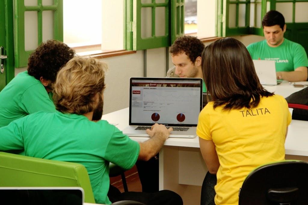 Google capacita 50 empresas do programa estadual Startup Rio