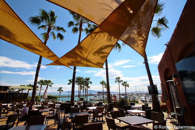 Hotel Coral & Marina Grill Ensenada Baja California Mexico