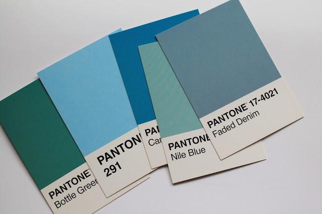 Pantonekarten