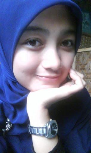 Foto Cewek Pake Baju Muslimah Trendy Wanbloggers Tips Trik Blog