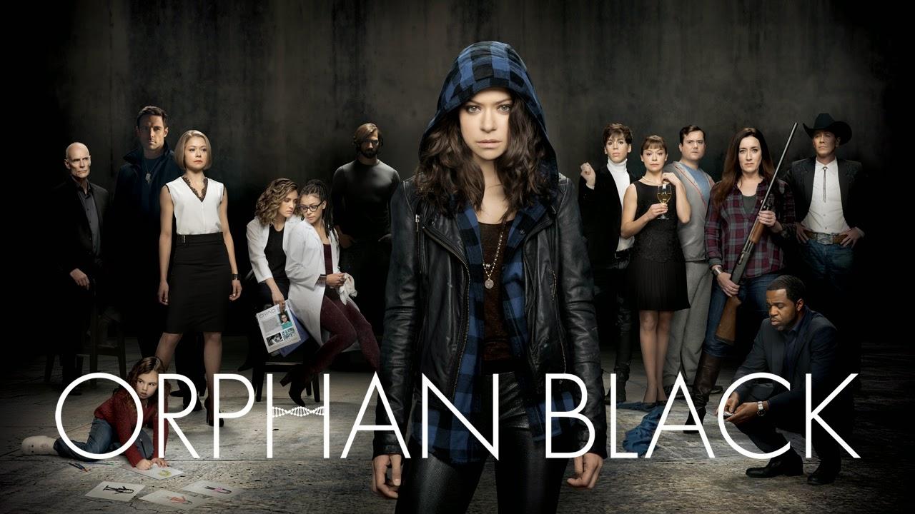 Assistir Orphan Black 3 Temporada Online