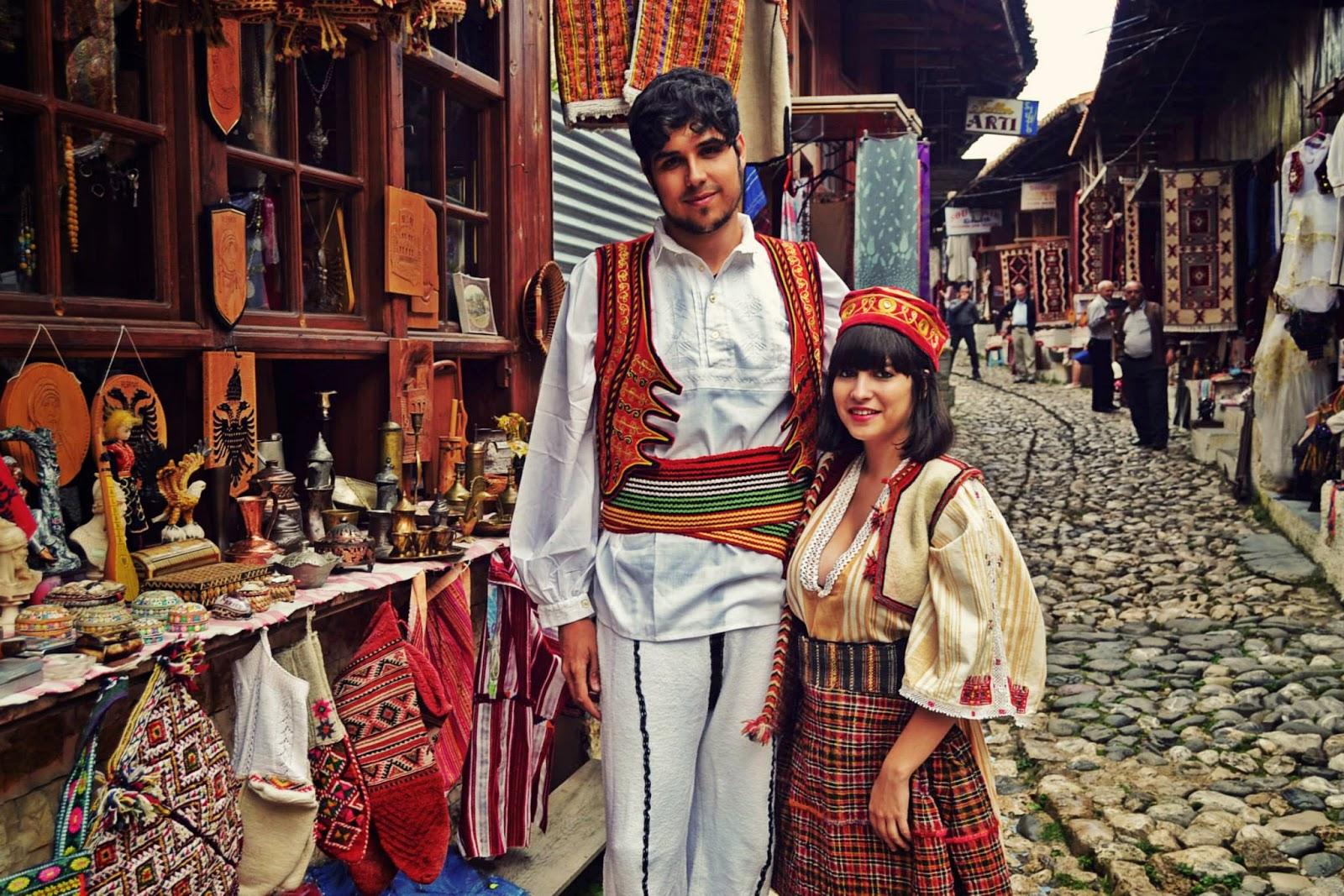 Rutas en coche por europa ruta atravesando albania desde - Tenderos de ropa ...