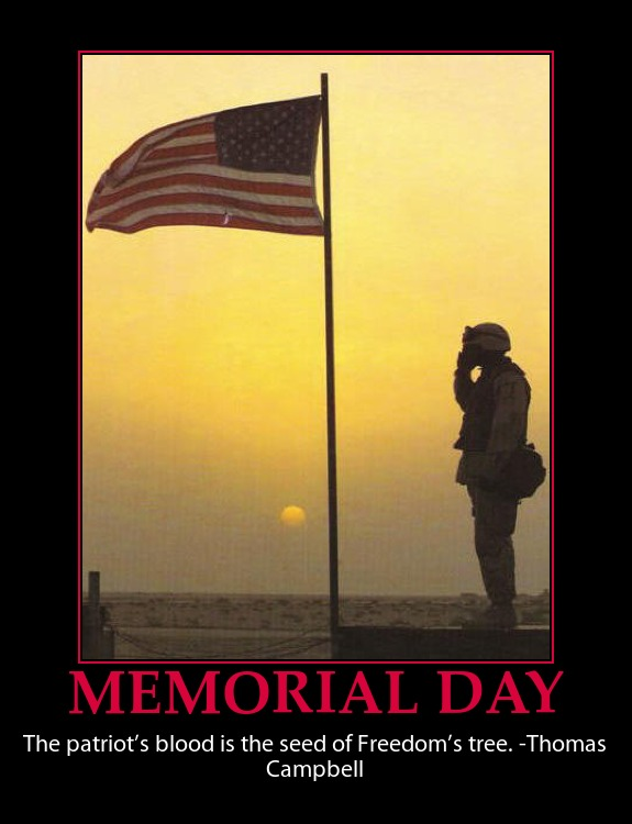 Greatest Memorial Day Quotes