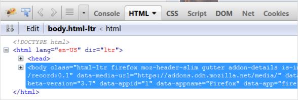 Cara Membatasi Penggunaan Bandwidth pada Mozilla Firefox